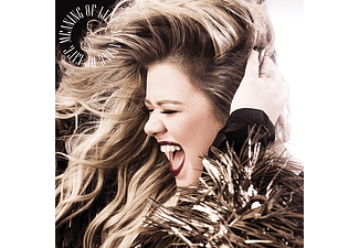 Kelly Clarkson - Meaning of Life (CD)