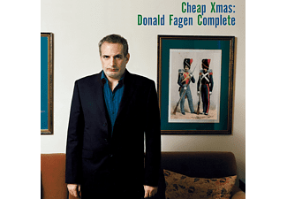 Donald Fagen - Cheap Xmas: Donald Fagen Complete (CD)
