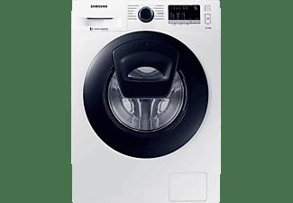 samsung waschmaschine mit addwash ww4500 8 kg 1400 u min ww8ak44205w eg mediamarkt. Black Bedroom Furniture Sets. Home Design Ideas