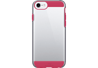 WHITE DIAMONDS Innocence Backcover Apple iPhone 6, iPhone 6s Polycarbonat/Thermoplastisches Polyurethan Pink/Transparent