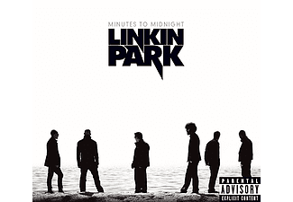 Linkin Park - Minutes to Midnight (Picture Disc, Limited Edition) (Vinyl LP (nagylemez))