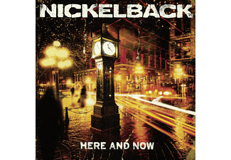 Nickelback - Here and Now (Reissue Edition) (Vinyl LP (nagylemez))