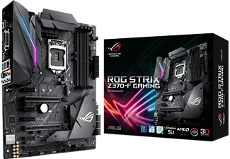 ASUS Mainboard ROG Strix Z370-F Gaming (90MB0V50-M0EAY0)
