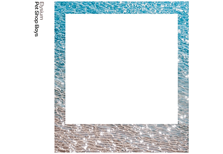Pet Shop Boys - Elysium: Further Listening 2011-2012 (CD)