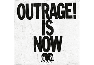 Death From Above - Outrage! Is Now (Vinyl LP (nagylemez))