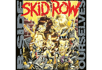 Skid Row - B-Side Ourselves (Vinyl LP (nagylemez))
