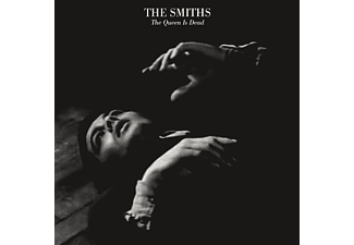The Smiths - The Queen is Dead (Deluxe, Limited Edition) (CD + DVD)