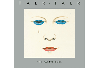 Talk Talk - The Party's Over (Reissue Edition) (Vinyl LP (nagylemez))