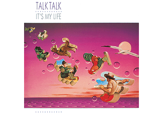 Talk Talk - It's My Life (Reissue Edition) (Vinyl LP (nagylemez))