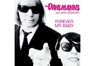 The Dahlmanns - forever my baby / the last time - (Vinyl)