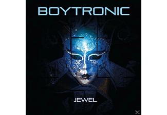 Boytronic - Jewel [CD]