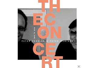 Fessler, Peter | Weniger, Peter - Two In One-The Concert [CD]