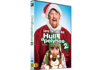 Hull a pelyhes 2. (DVD)
