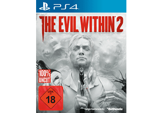 The Evil Within 2 [PlayStation 4]