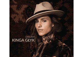 Kinga Glyk - Dream - (CD)