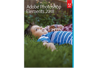 Adobe Photoshop Elements 2018 Win/Mac