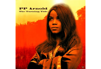 P.P. Arnold - The Turning Tide [CD]