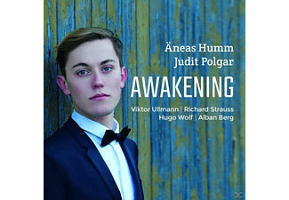 Äneas Humm, Judit Polgar - Awakening - (CD)