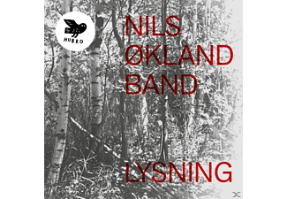 Nils Okland Band - Lysning - (CD)