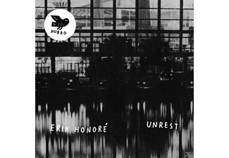 Erik Honore - Unrest [Vinyl]