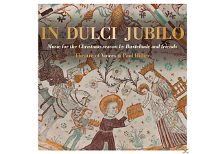 Paul & Theatre Of Voices Hillier - In Dulci Jubilo - (SACD Hybrid)