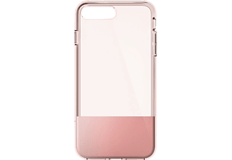 BELKIN Sheerforce Protective Backcover Apple iPhone 7 Plus, iPhone 8 Plus Polycarbonat Rosegold