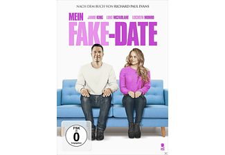 Mein Fake-Date - (DVD)