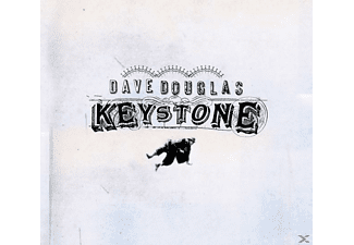 Dave Douglas - Keystone - (CD + DVD Audio)