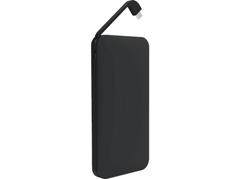 YENKEE Powerbank 8000mAh Black - (YPB 0180BK) smartphones   smartliving powerbanks