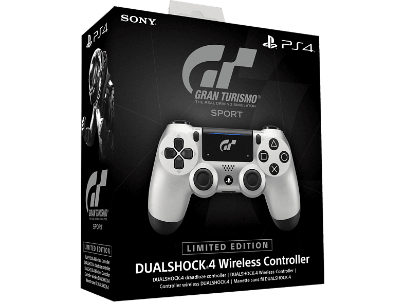 SONY PS4 DualShock 4 Controller GT Sport Limited Edition gaming απογείωσε την gaming εμπειρία αξεσουάρ ps4