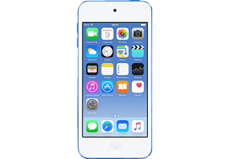 APPLE MKWP2FD/A iPod touch (128 GB, Blau)