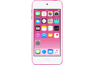 APPLE MKWK2FD/A iPod touch (128 GB, Pink)