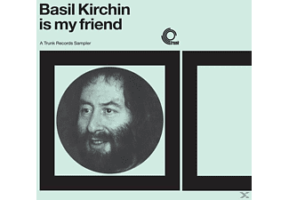 Basil Kirchin - Basil Kirchin Is My Friend [Vinyl]