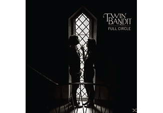 Twin Bandit - Full Circle - (Vinyl)