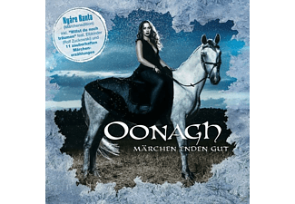 Oonagh - Märchen Enden Gut-Nyare Ranta (Märchenedition) - (CD)