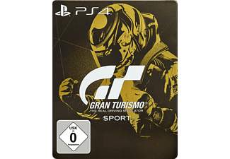 Gran Turismo Sport (Special Edition) [PlayStation 4]