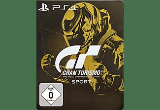 Gran Turismo Sport (Special Edition) - PlayStation 4