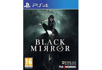 Black Mirror (PlayStation 4)