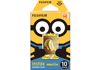 FUJIFILM Instax Mini Minion DMF, Colorfilm