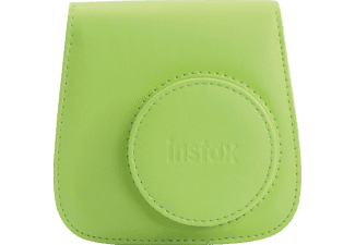 FUJIFILM Instax Mini 9 Camera Case , Lime Green