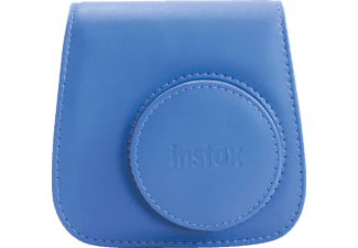 FUJIFILM Instax Mini 9 Camera Case , Cobalt Blau