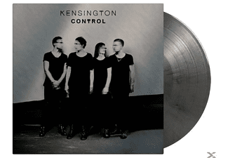 Kensington - Control Live At Ziggo Dome 2016 (LTD Silver VL) - (Vinyl)