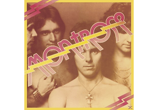 Montrose - Montrose (Deluxe Edition) [CD]