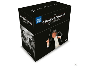 Gerard Schwarz Various Artists - The Gerard Schwarz Collection [CD]