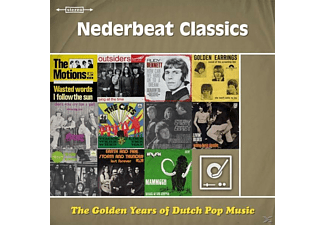 VARIOUS - The Golden Years Of Dutch Pop Music: Nederbeat... [Vinyl]