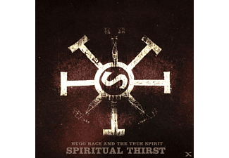 Hugo Race And The True Spirit - Spiritual Thirst - (Vinyl)