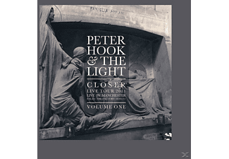 Peter & The Light Hook - Closer-Live In Manchester Vol.2 - (Vinyl)