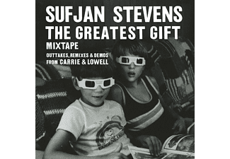 Sufjan Stevens - Greatest Gift (Limited Colored Edition ) [LP + Download]