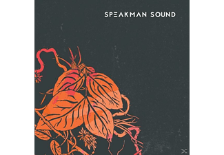 Speakman Sound - Warm EP - (Vinyl)