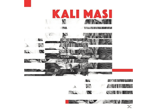 Kali Masi - Wind Instrument - (CD)